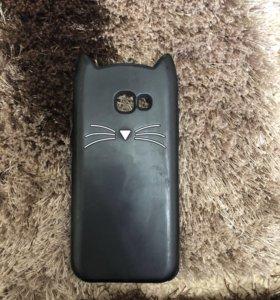 Чехол на Samsung А5