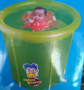 Бассейн Baby Swimmer