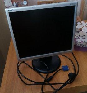 Монитор NEC LCD170V