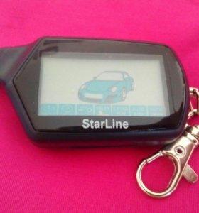 Брелок Starline B9
