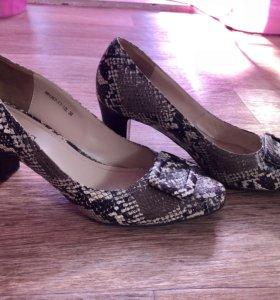 Туфли Riarosa, 38 размер