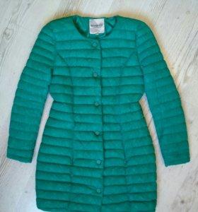 Курточка - пальто