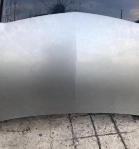 Капот Honda Fit GD1, GD3