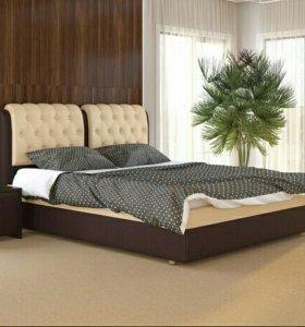 Кровать с матрасом Орматек