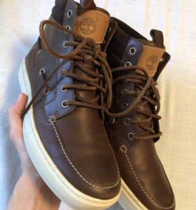 Мужские ботинки Timberland оригинал, 41 размер