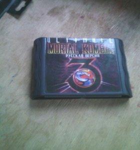 Mortal Kombat Ultimate 3 завершающая