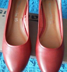 Туфли Tamaris 39 размер