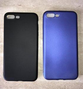 НОВЫЙ Чехол на iPhone 7+/8+