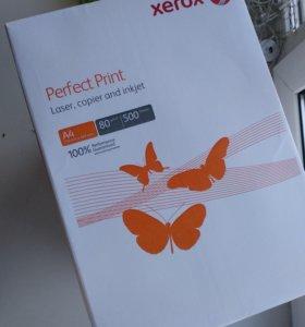 Бумага Xerox Perfect Print