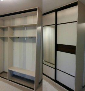Шкафы-комоды