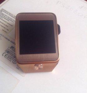 Samsung Gear2(5,500₽)