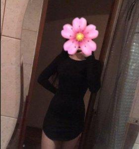 Чёрное маленькое платье 💃🏾