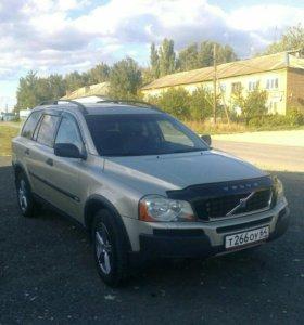 Volvo XC90,