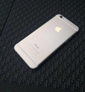 Продам Айфон 6 16 G срочно уступлю 1000