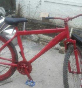 Трюковой велосипед