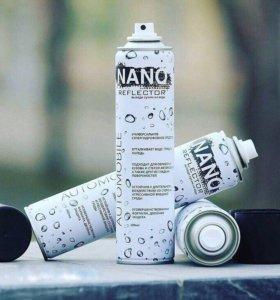 Nano Reflector-Водоотталкивающее защитное средство