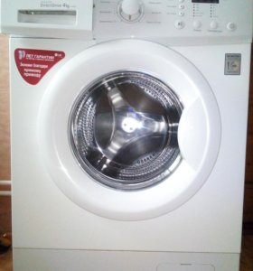 стиральная машина бу 4кг