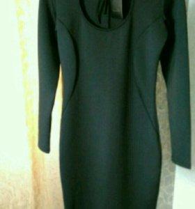 Платье новое рр 42