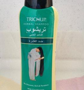 Шампунь Trichup против перхоти