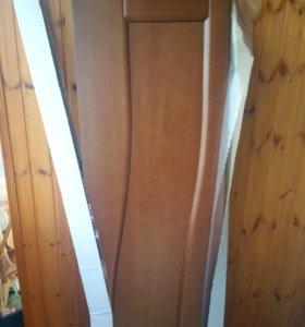 Новые деревянные межкомнатные