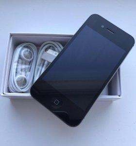 iPhone 4s 32Gb состояние идеальное