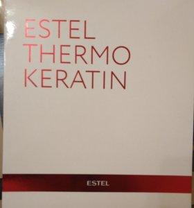 Набор для процедуры thermokeratin