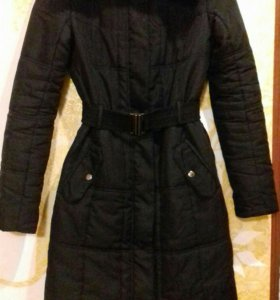 Пальто 40 размер INCITY