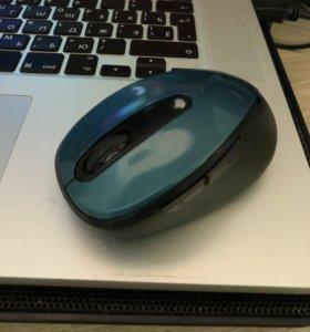 Беспроводная мышь Classix+