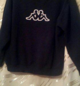 Свитшот ,свитер kappa
