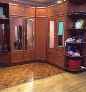 Квартира, 3 комнаты, 166.9 м²