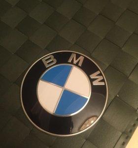 Шильдик BMW