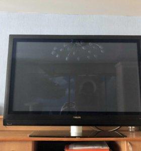 Телевизор Philips 50 дюймов