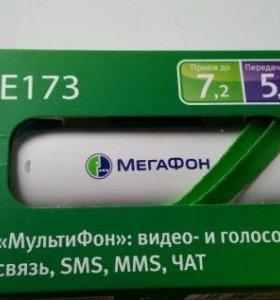 продам 3g модем мегафон
