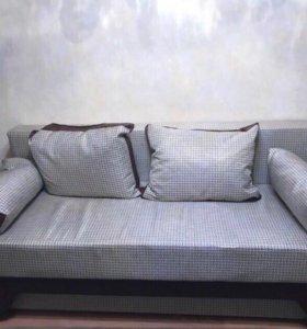 Продам диван(новый)