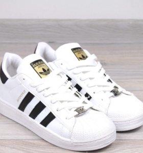 Оригенальные Adidas Superstar