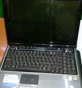 Ноутбук асус pro58s