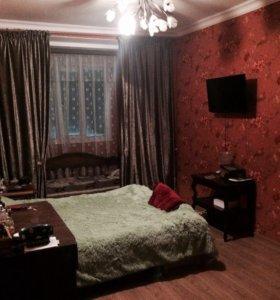 Квартира, 5 и более комнат, 100 м²