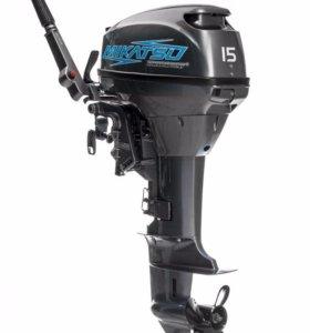 лодочный мотор tohatsu 12