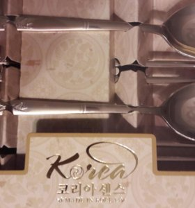 Корейский подарочный набор