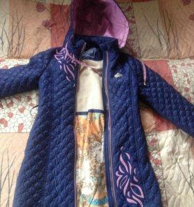 Куртка новая (русского производителя)
