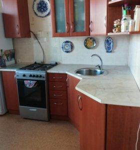 Кухня + газовая плита