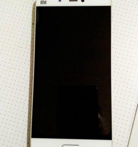 Дисплей,рамка Xiaomi Mi 5
