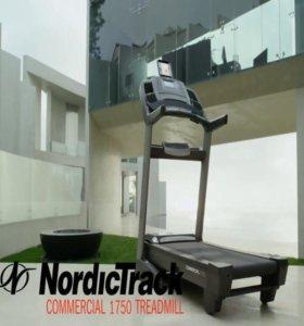 Кардиотренажеры NordicTrack Commercial 1750