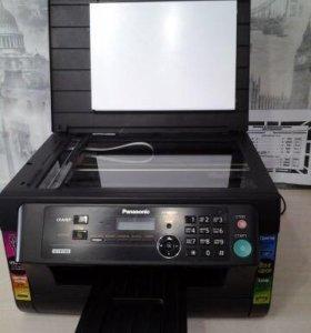 МФУ Panasonic KX mb 2000