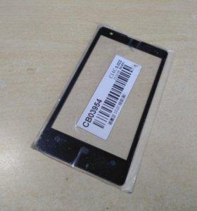Сенсорное стекло Nokia 1020