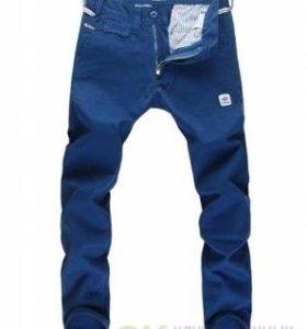 Новые джинсы Adidas 30р (наш 46)и на рост до 175см