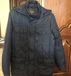 Куртка демисезонная FINN FLARE