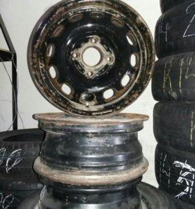 Диски Форд, R14, 3шт.