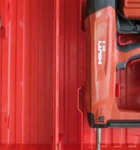 Монтажный пистолет Hilti BX 3 (аккум.),Hilti GX120