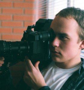 Фото-видео съемка